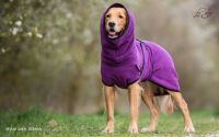 Actionfactory Dryup® cape EDITION Bilberry