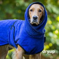 Actionfactory Dryup® cape EDITION Blueberry