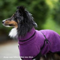 Actionfactory Dryup® cape Mini EDITION BILBERRY