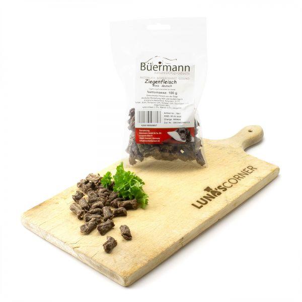 Büermann Ziegen-Fleisch Minis