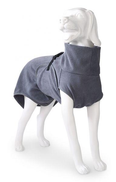 EQDOG Doggy Dry Grey