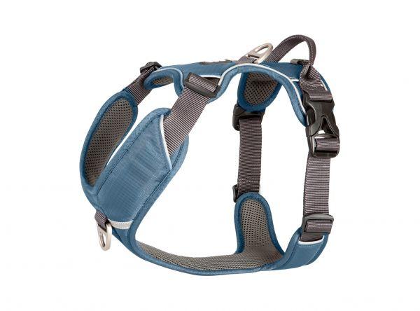 DOG Copenhagen Comfort Walk Pro Harness Ocean Blue