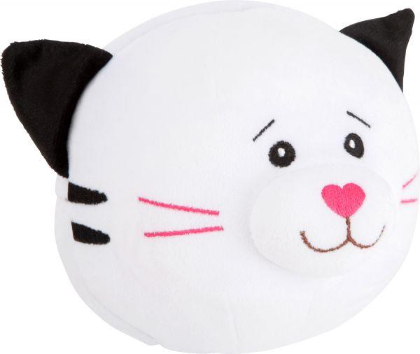 """Plüschball """"Katze & Maus"""""""