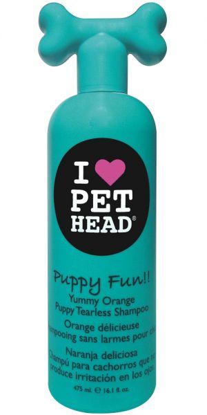 Pet Head Puppy Fun Shampoo
