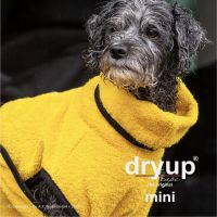 Actionfactory Dryup® cape Mini EDITION Yellow