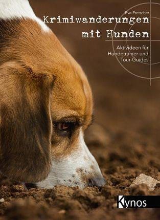 Krimiwanderungen mit Hunden