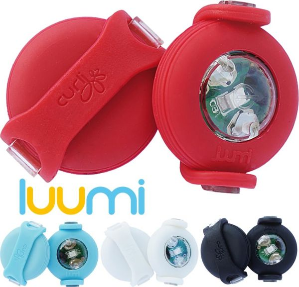 Curli luumi LED Sicherheitslicht