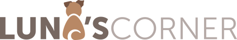 Luna's Corner Logo